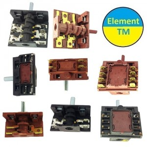 ARGESON SWITCHES
