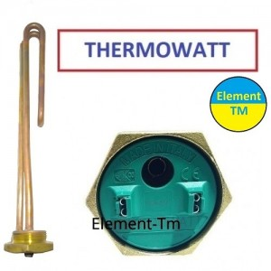 Teng for heating of 2500 W