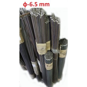 Flexible stainless steel f-6.5 mm plant ELECTRON-T