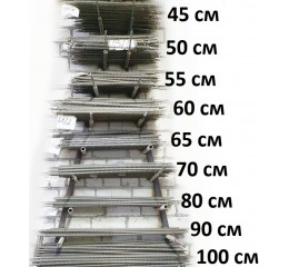 Flexible stainless steel heating elements with finned f-8.5 mm plant ELECTRON-T (18)