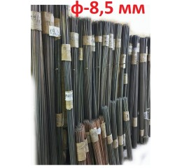 Flexible stainless steel f-8.5 mm plant ELECTRON-T (148)