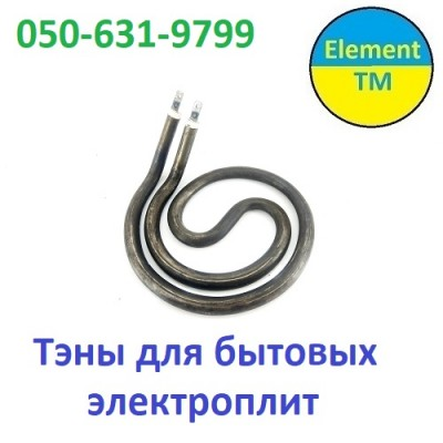 Teng on electric stove Elna, Lemira, 1.0 kW Snail