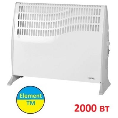 Convector Thermia 2000 watt