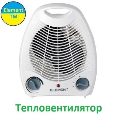 Fan Heater Element 2000 W
