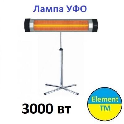 Infrared heater UFO 3000 W