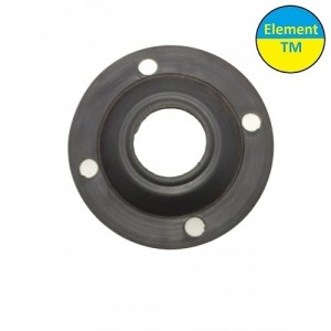 gasket for flange flange on the Termex boiler (Thermex)