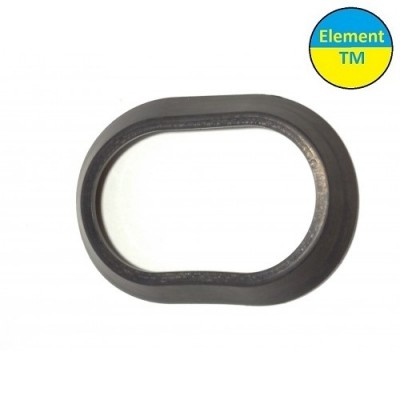 gasket for flange flange on a Ariston boiler (MTS) large