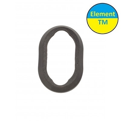 gasket for flange flange on the Ariston boiler (MTS) small