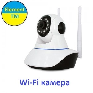 Wifi 360 degree camera