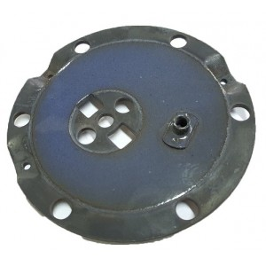 Flange for boiler Atlantic enameled