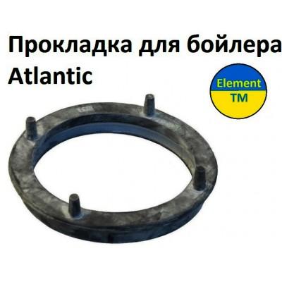 gasket on flange to boiler Atlantic